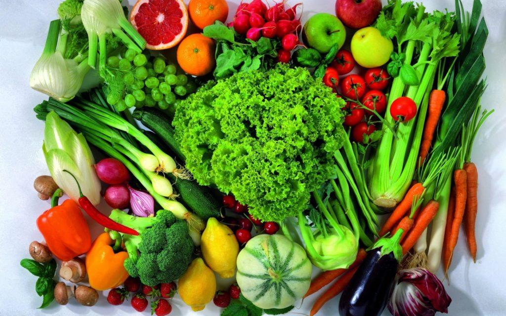 Diabetes Diet and Healthy Food Tips